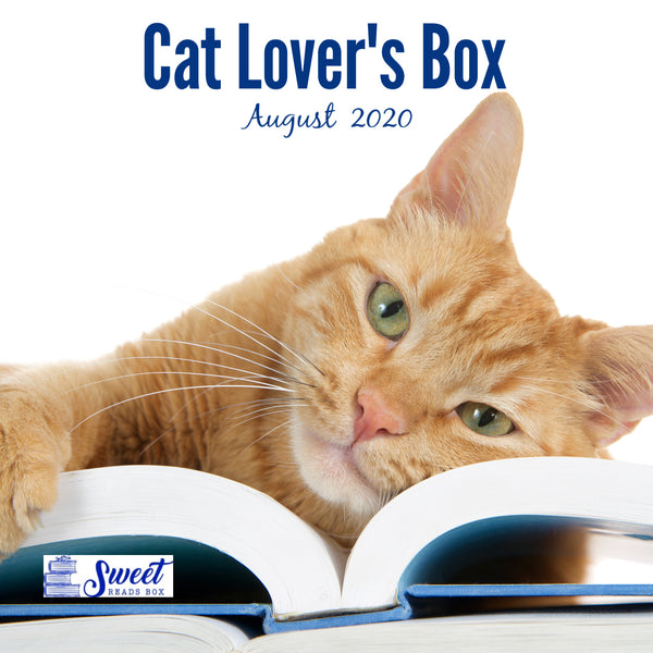 Cat Lover's Box