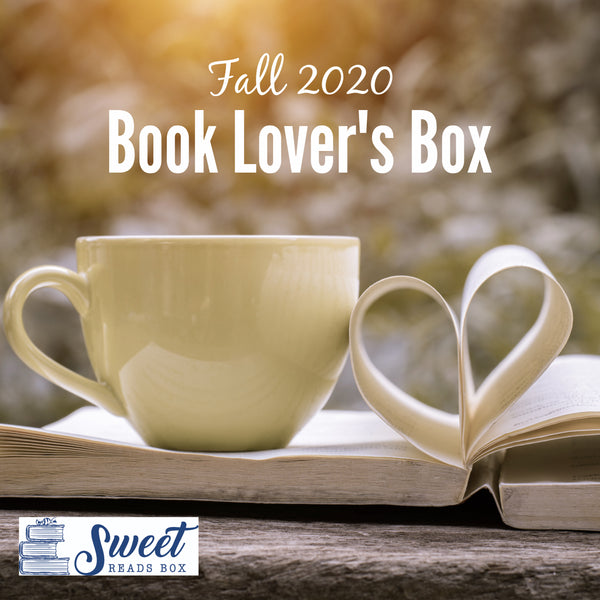 Book Lover's Box - Fall 2020