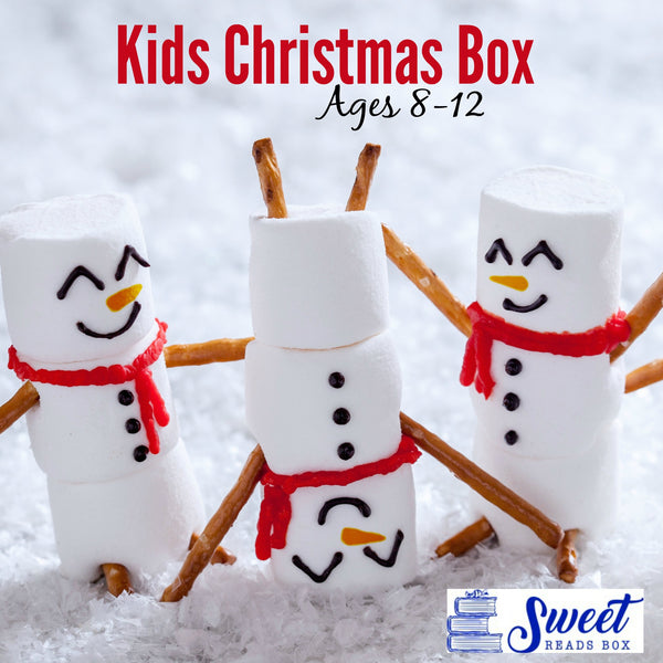 Kids Christmas Box - Ages 8-12