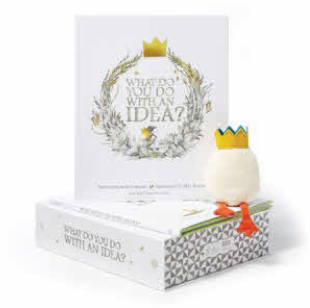 What To Do With an Idea Gift Set