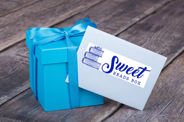 Sweet Reads Box Gift Card