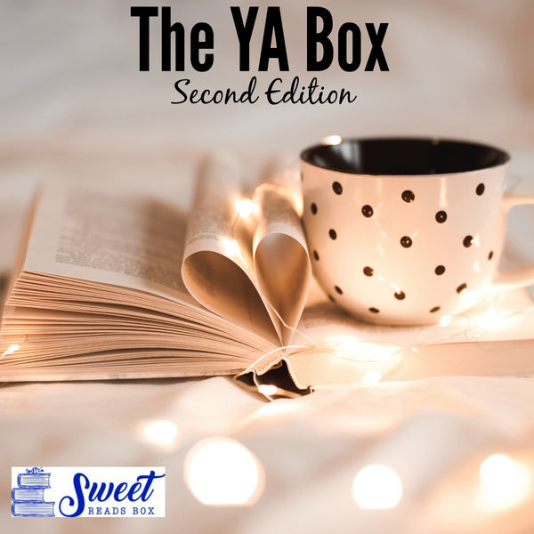 YA Box - 2nd Edition - July 2019