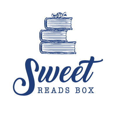 Sweet Reads Notecard