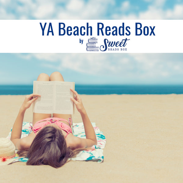 Beach Reads YA Box