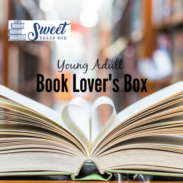 YA Book Lover's Box