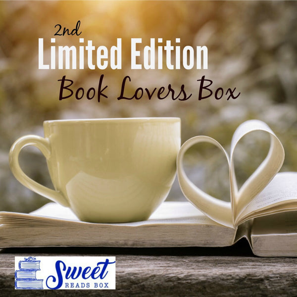 Book Lovers Box - 2nd Edition