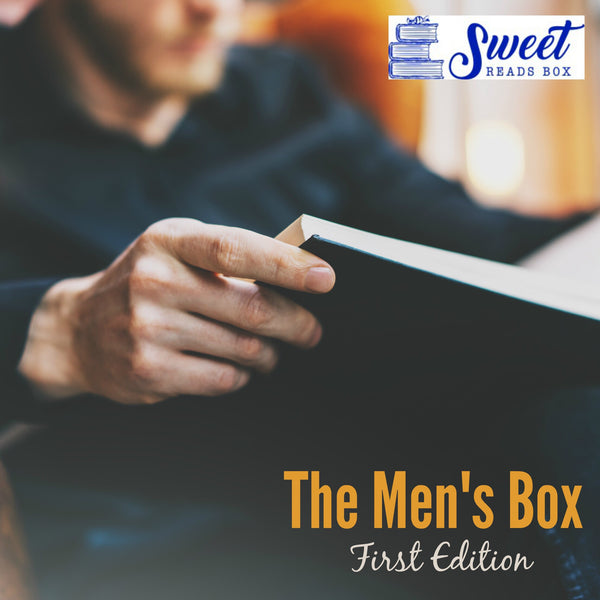 The Men's Box - Limited Edition