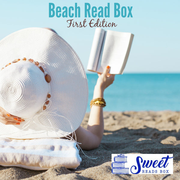 The Beach Read Box