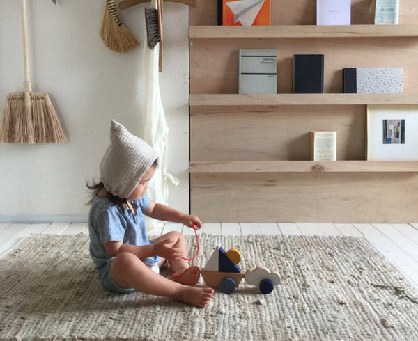 Elves in the Wardrobe's Eco-Friendly Christmas Gift Guide for Kids 2017