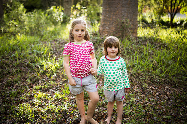 Why You Should Buy Safe and Beautiful Organic Kids Clothes Online?