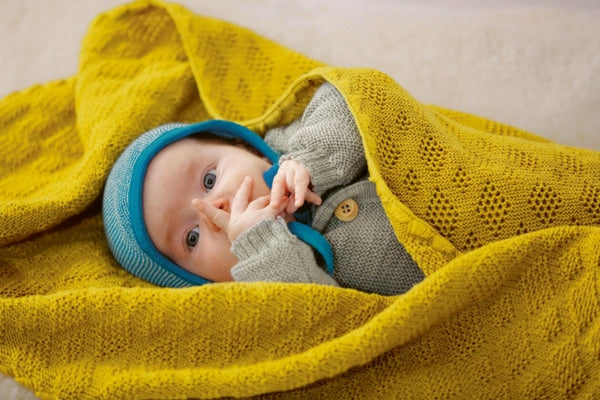 Organic Essentials Guide for First Time Parents - What Will My Baby Need?