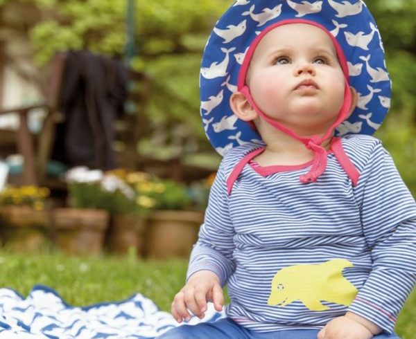 Parenting Tips -  Protecting your children from the sun this Summer