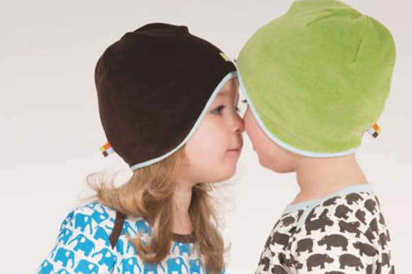 Just Dress Them Like Kids - Unisex Eco Clothing