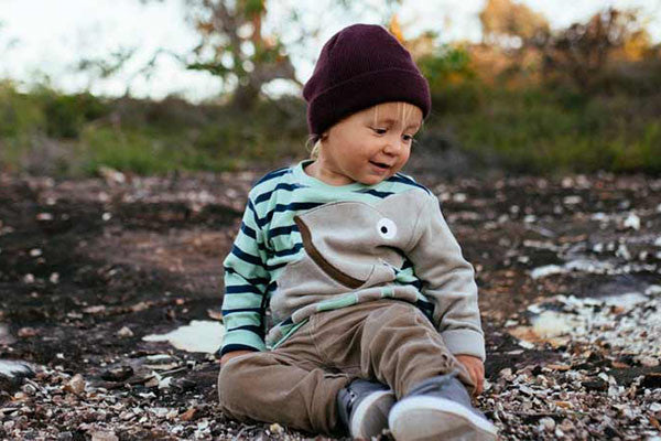 Ethical Children's Clothes for Winter