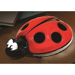 New Dreambaby Lady Bug Battery Operated LED Night Light Ladybug Auto Turn Off - BumpsieDaisy