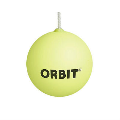 NEW Orbit Genuine Replacement Glow in the Dark Tennis Ball & Tether & Assembly - BumpsieDaisy