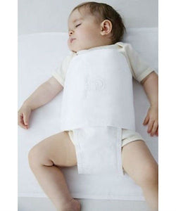 Brand NEW Safe T Sleep Travel Sleepwrap Babywrap Baby Safety Sleep Positioner - BumpsieDaisy