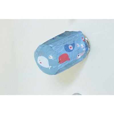 New Dreambaby Bath Soft Spout Cover Whales Design Baby Safety Dream - BumpsieDaisy