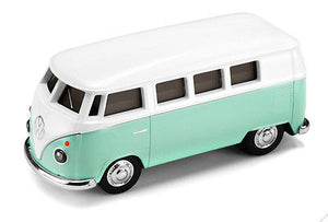 NEW VW Volkswagen Kombi Combi USB Flash Drive 16GB High Speed Memory Stick Green - BumpsieDaisy