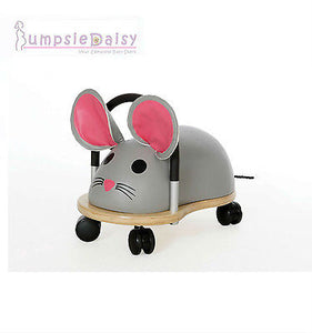 Australian Award Winning Wheely Bug Ride On Mouse Small - BumpsieDaisy