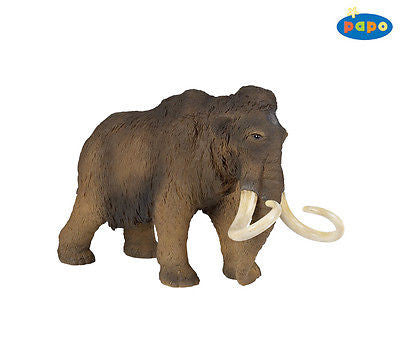 Brand New Papo Prehistoric Mammoth Model 55017 - BumpsieDaisy