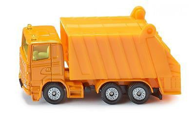 NEW Siku Refuse Garbage Die Cast Truck Toy Car 0811 - BumpsieDaisy