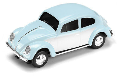 NEW VW Volkswagen Beetle Car USB Flash Drive 16GB High Speed Memory Stick Blue - BumpsieDaisy