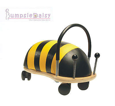 Australian Award Winning Wheely Bug Ride On Bee Small - BumpsieDaisy