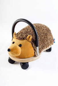 NEW Australian Award Winning Wheely Bug Ride On Plush Hedgehog Small - BumpsieDaisy