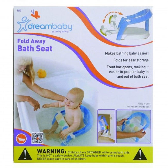 Brand New Dreambaby Baby Safety Bath Seat Dream - BumpsieDaisy