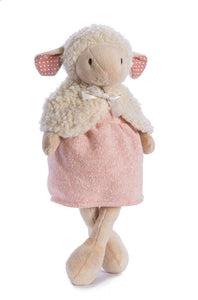 New Ragtales Dylis the Lamb Sheep Baby Soft Hand Finished Toy Gift 0m+ - BumpsieDaisy