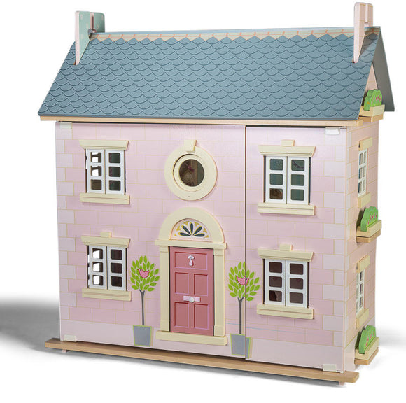 NEW Le Toy Van Bay Tree Wooden Dolls House Baytree - BumpsieDaisy