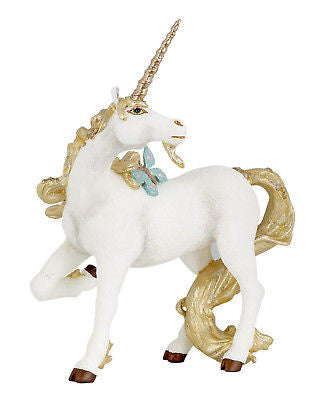 Brand New Design Papo Unicorn Tales & Legends 39018 - BumpsieDaisy
