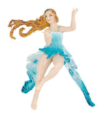 Brand New Papo Blue Elf Tales & Legends Model 38940 - BumpsieDaisy