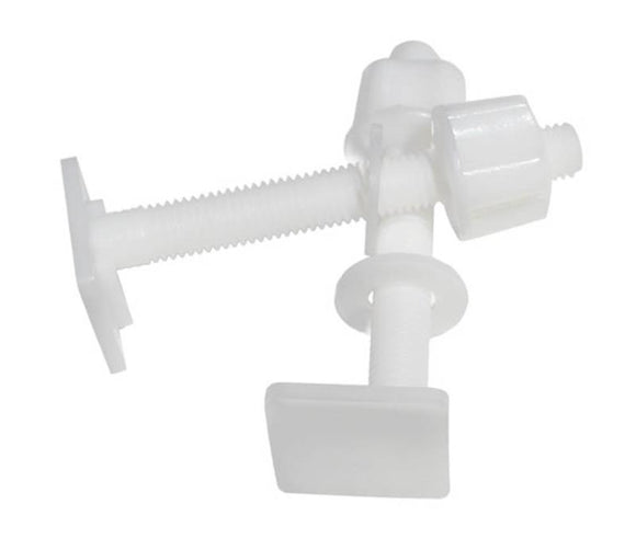 Lupi Lu Dual Toilet Seat Replacement Extra Fixing Bolt - BumpsieDaisy