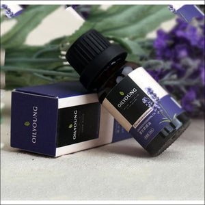 10Ml Lavender Essential Oil For Aromatherapy | Deep Repair Hydrating Skin Care Anti Wrinkle Essential Oil