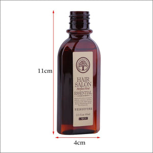 60Ml Hair Care Essence Treatment Moroccan Pure Argan Oil | Dry Hair Moisturizing Oil
