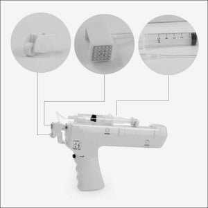 High Pressure Injection For Skin Therapy/treatment Needle-Free Mesotherapy Meso Gun