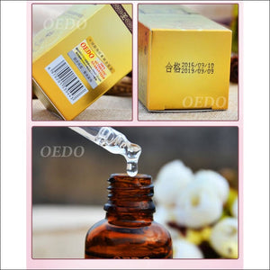 Nail Skin Care 30Ml Pure Natural Onychomycosis Remover Serum | Disinfect Repair Damaged Nails Essential Oil