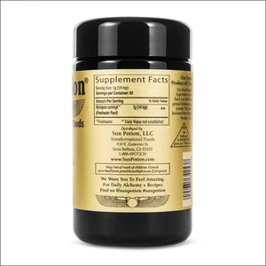 Pearl Powder (Sustainable Freshwater) Microground 80G.