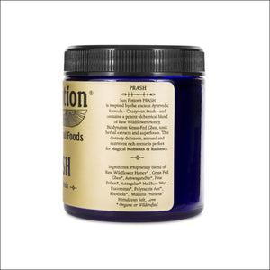 Prash - Honey Ghee Tonic Ambrosia Herbal Blend 144G.