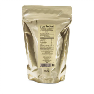 Tocos (Rice Bran Solubles) 200G.