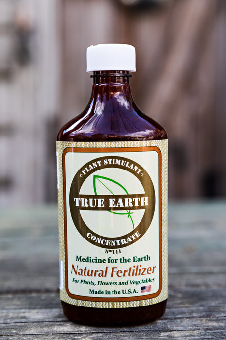 TrueEarth #111 Natural Fertilizer