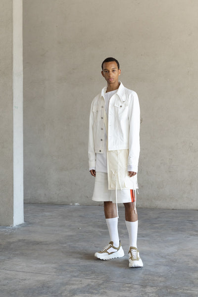 Damir Doma | Ss19 | b.space