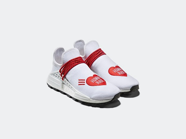 Human Race x Human Made NMD (EF7223) - adidas x Pharrell Williams