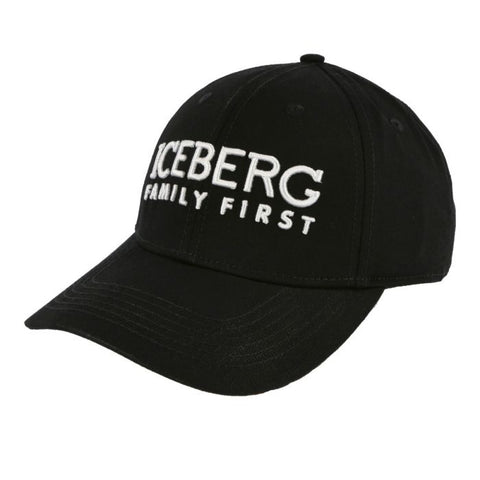 ICEBERG (FAMILY FIRST) HAT