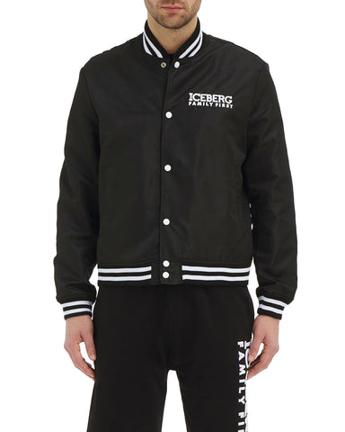 ICEBERG (FAMILY FIRST) JACKET