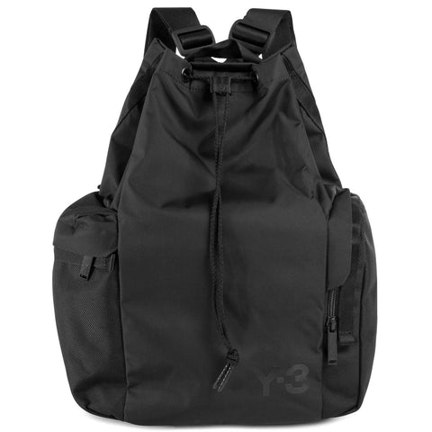 Y-3 BUCKET BACKPACK