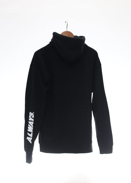 Sports Hoodie (BLACK) - Always