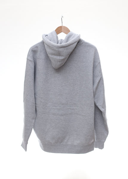 Base Logo Hoodie (GREY) - Always